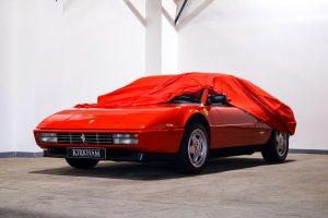 Ferrari Mondial 3.2 Maranello Storage